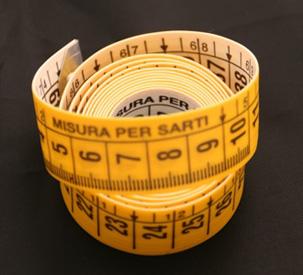 Centimetri per sarti